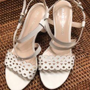 Franco Sarto sandal size 7.0